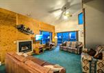 Location vacances Steamboat Springs - Buntrock Chalet-2