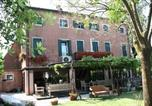 Hôtel Fiesso d'Artico - B&B Ca' Torcello-2