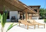 Location vacances Pemba - Guludo Beach Lodge-3