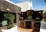 Location vacances Playa Honda - Irmandu-3