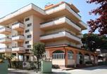 Hôtel Alba Adriatica - Hotel Fattoria Mare-4
