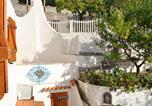 Location vacances Fondi - Casa Hibiscus-2