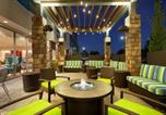Hôtel Federal Way - Home2 Suites by Hilton Seattle Airport-2
