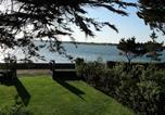 Location vacances Muzillac - Morbihan Propriété Vue sur Mer-3