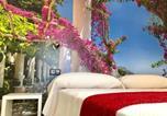 Hôtel Alhama de Granada - Salamandra Plaza B&B-1