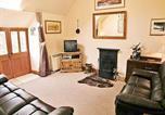Hôtel Isle Of Skye - Blossom Cottage-2
