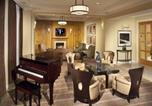 Location vacances Falls Church - Global Luxury Suites at Pentagon City North-3