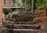 Location vacances Huntsville - Pow Wow Point Lodge-2