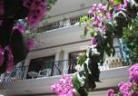 Hôtel Yalı - Kumsal Hotel-3