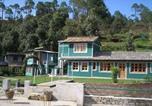 Villages vacances Almora - Tripvillas @ Binsar Eco Camp, Binsar-1