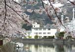 Hôtel Shimoda - Suzuki Hotel Shimoda-1