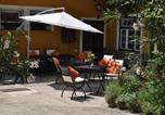 Location vacances Klosterneuburg - Grinzinger Gartenidylle-3