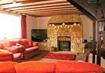 Location vacances Ganton - Westfield Barn-1