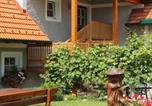 Location vacances Paldau - Obst & Gästehof Brandl-4
