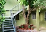 Hôtel Managua - Hotel Casa De Angeles-3