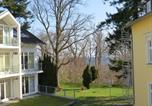 Location vacances Göhren - Villa Granitz - Ferienwohnung 29-1