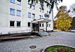 Hôtel Goniądz - Hostel Augustów-4