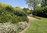 Location vacances La Chapelle-Hermier - Gites Domaine de Bacqueville-4