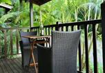Hôtel Cape Tribulation - Daintree Village Hideaway-2