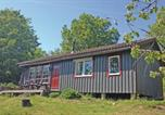Location vacances Commune de Ronneby - Holiday home Ronneby 5-3