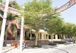 Hôtel Ko Phangan - Asia Blue - Centerpoint-4
