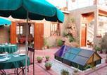 Location vacances Taroudant - Maison D'Hôte Restaurant Igrane-4
