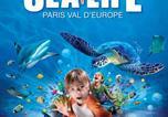 Location vacances Coupvray - La Clef Des Champs-4