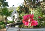 Hôtel Robertson - Fountain Place Guesthouse-2