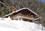 Location vacances Grimentz - Chalet Aquarius-4