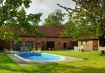 Hôtel Turnhout - B&B Ginnekenshoeve-2