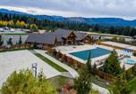 Location vacances Packwood - Roslyn Pines-1