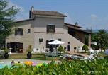 Location vacances Terni - Agriturismo La Contea by Bice-3