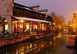 Hôtel Huzhou - Shangyuge Wenquan inn-3