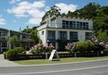 Hôtel Tutukaka - Tutukaka Coast Motor Lodge-1