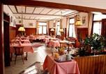 Hôtel Bühl - Hotel Restaurant Adler Bühlertal-4
