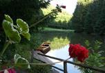 Location vacances Millstatt - Klieber - Urlaub am Biobauernhof-4