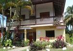 Hôtel Bocas del Toro - Hostal Doña Irma Bocas-2