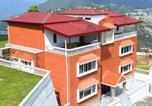 Villages vacances Dehradun - V Resorts Albert Lodge-2