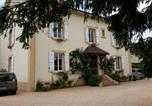 Location vacances Paray-le-Monial - Maison Carré-2