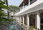 Location vacances Galle - Ambassador's House - an elite haven-3