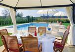 Location vacances Foiano della Chiana - Holiday home Foiano della Chiana 45 with Outdoor Swimmingpool-4