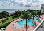 Location vacances Galveston - Cool Breezes at Diamond Beach Resort-1