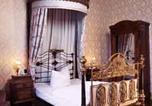 Hôtel Starzach - Schloss Weitenburg-4