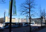 Location vacances Lahti - 1 room apartment in Lahti - Aleksanterinkatu 11-4