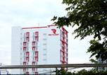 Hôtel Cagayan de Oro - Red Planet Cagayan De Oro-2