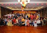 Hôtel Xian de Shangri-La - Shangri-La Lan Ting Yi Pin Hotel Jiang Ke Branch