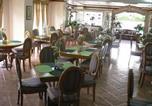 Hôtel Baguio - The Golden Pine Hotel-2