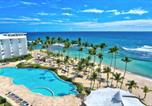 Location vacances Juan Dolio - Front View Beach Apartment-2