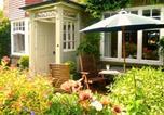 Location vacances Kirkbymoorside - Park House, York-3