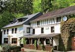 Location vacances Hontheim - Strotzbüscher Muhle-1